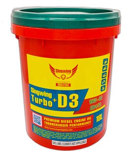 Singwing D3 Turbo+
